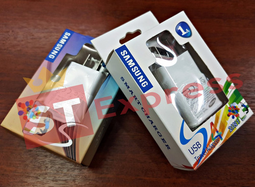 cargador samsung s2 s3 s4 s5 note grand core a j original