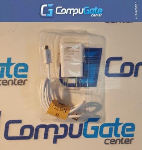 cargador samsung s2 s3 s4 s5 s6 note 3 mini garantia tienda