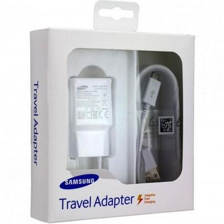 cargador samsung travel adapter usb-c 15w original - fast charging