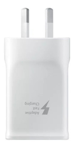 cargador samsung ultra fast tipo-c (15w)