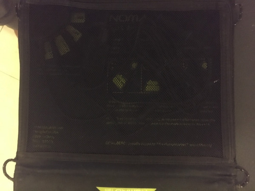 cargador solar goalzero nomad 13