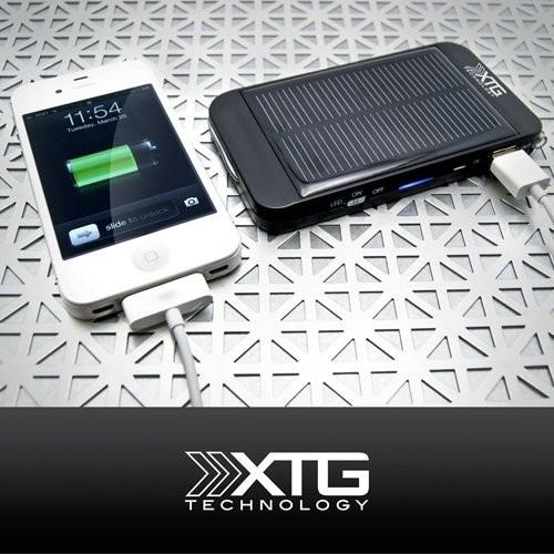 cargador solar premium solar charger - ultra thin