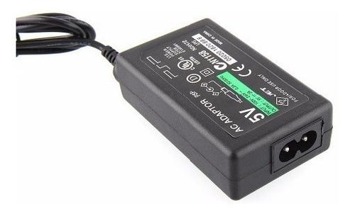 cargador sony adaptador psp 1000-2000-3000 nuevos oferta