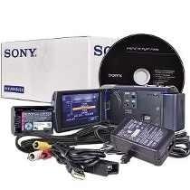 cargador sony camara video dcr-sx22 sx45 cx240 cx330