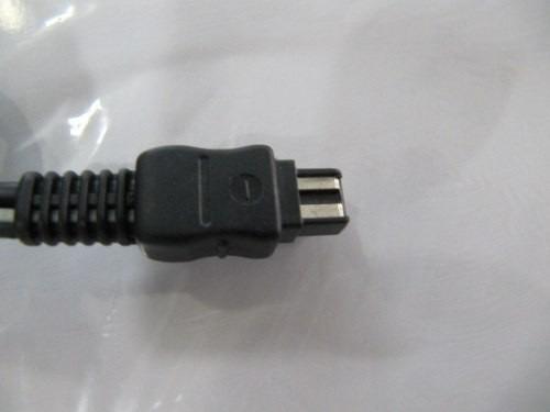 cargador sony handy cam mod ac-l25a\b original