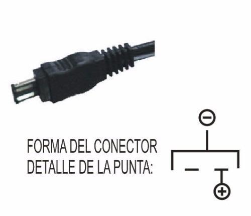 cargador sony l15a l15b,l15c de camaras sony handycam
