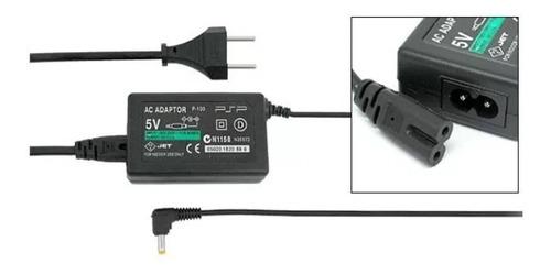 cargador sony psp 3000 2000 1000 fuente de poder psp sony