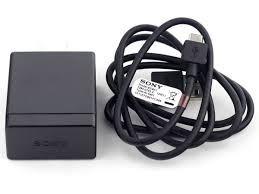 cargador sony xperia z5  original