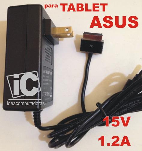 cargador tablet asus