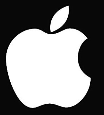cargador taco iphone apple original (sin cable)
