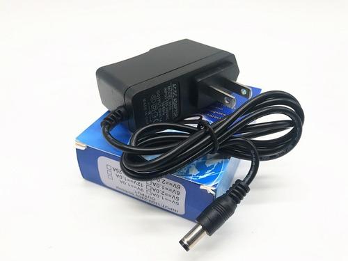 cargador transformador de corriente 5v 1a para modem cantv
