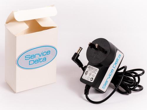 cargador transformador fuente balanza systel croma clipse
