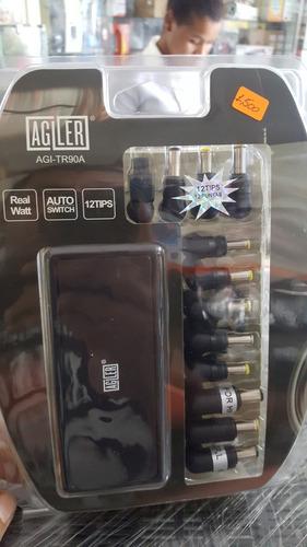 cargador universal para culquier laptop