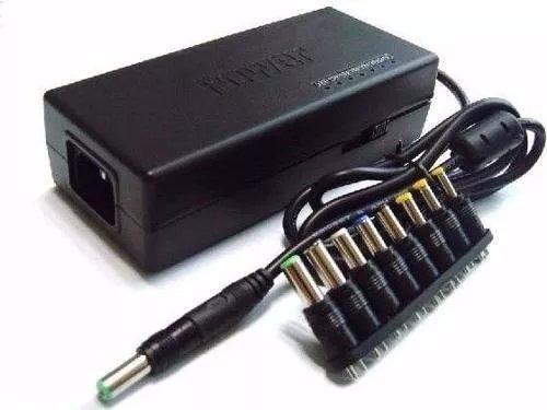 cargador universal para notebook netbook del gobierno