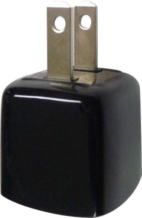 cargador universal pared cubo usb blackberry nokia iphone