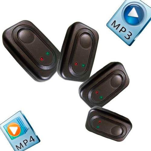 cargador universal plegable mp3, mp4, celular, cámara.