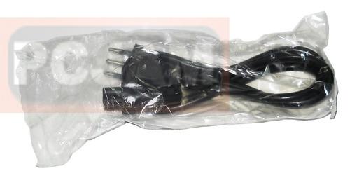 cargador utek hp modelo ut-hp65(2) 18.5v 3.5a 65w punta7.4*5
