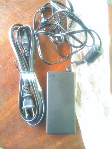 cargador verifone transformador  vx510, vx520, vx670 y vx610