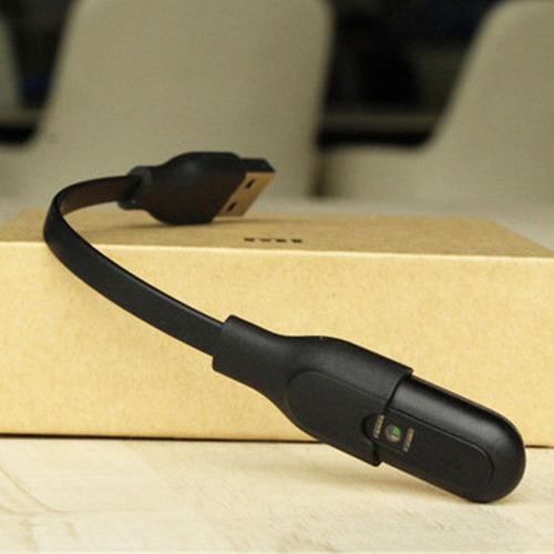 cargador xiaomi mi band 2 ca0600b usb cable dato linea bdvt