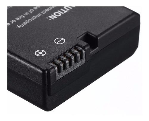 cargador y bateria en-el14 para nikon d3100 d5100 y mas