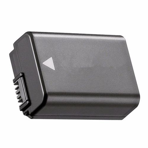 cargador y bateria np-fw50 sony alpha 7 a7 a3000 a5000 nex7