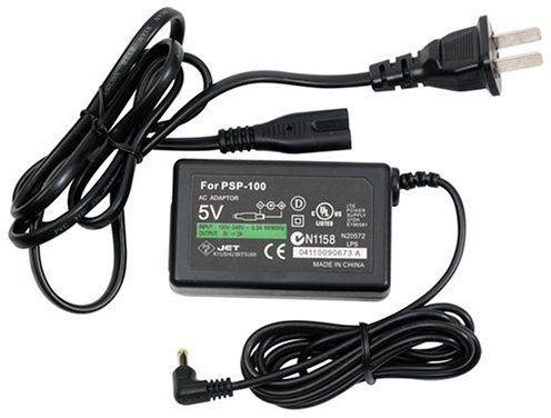 cargador y batería recargable para psp slim 3.6v 2400 mah