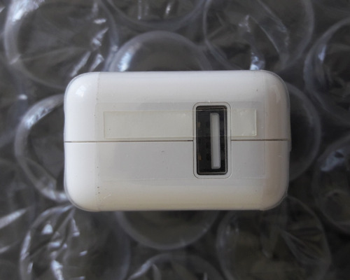 cargador y cable lightning original apple ipad ipod iphone