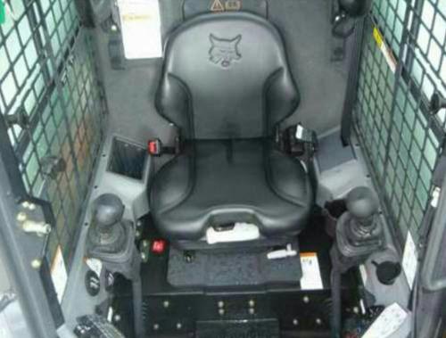 cargadora   bobcat serie s650 impecable,600 hrs de uso