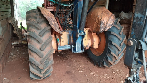 cargadora fiat r60