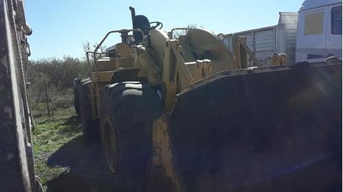 cargadora frontal caterpillar 966 c