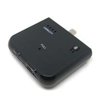 Cargador Portatil Para Blackberry