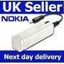 Cargador Portatil Original Nokia Dc-8 N95 8gb N96 5800 6131
