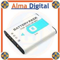 Bateria Np-bk1 K Cámara Sony Dsc-w180 W190 W310 W370 Npbk1