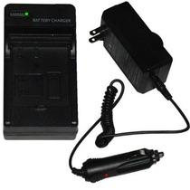Cargador Batería Casio Np 20 Cargadores Camara