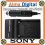 Cargador Bateria Npfm50 M Sony Fm30 50 70 90 55 500 550 570