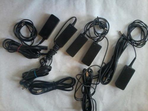 cargadores de laptops compatibles con canaima