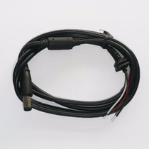 Cable Para Cargador De Laptop Conector Dell 7.0mm Octo Nuevo