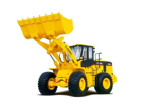 cargadores frontal xgma 5 toneladas consultar por precio