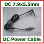 Cable Dc Para Adaptador Thinkpad Lenovo