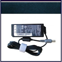 Cargador Lenovo Sl400 Sl500 3000 Ibm T60 T61 R61 20v 3.25a
