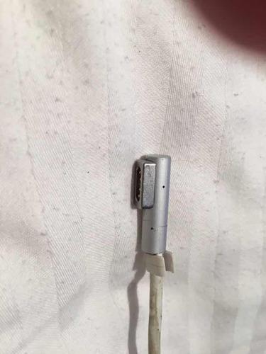 cargadores mac book pro para reparar