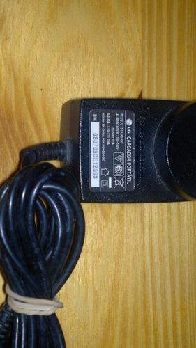 cargadores originales lg y nokia precio c/u