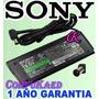 Cargador P/ Sony Vaio 19.5v - 3.9/4.7a 6 Mese Garantia Cable
