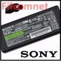 Cargador Sony Vaio 19.5v 3.9a
