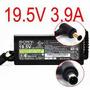 Cargador Sony P/ Laptop 19.5v 3.9a 100% Original
