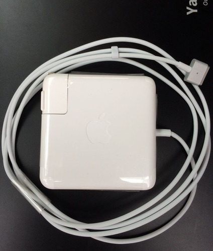 cargafor macbook air 85w original y nuevo magsafe 2 garantia