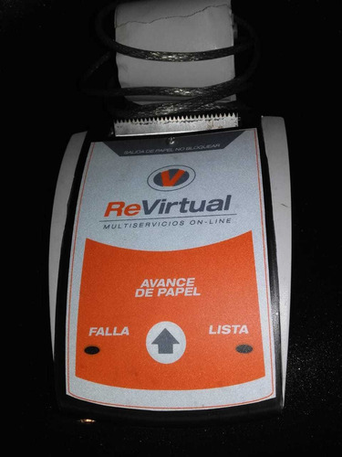 cargas virtuales integral