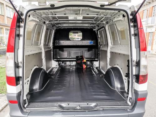 cargo 111 panel 2.2 diesel 830kg aa 2ab fe