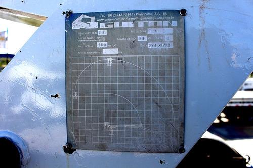 cargo 1317 2003 imap 13 = cesta aérea / linha viva