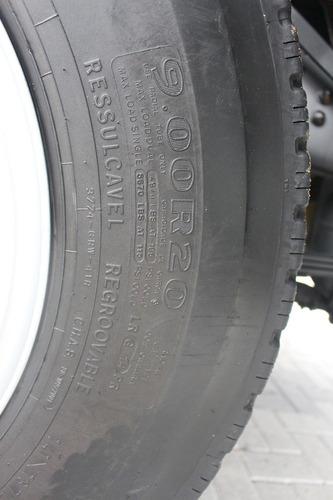 cargo 1317 caminhão